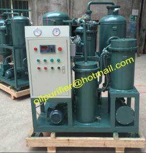 Buy cheap Portable  Transformer Oil Purification Treatment Plant,mulipurpose transformer oil purifier, waste oil regeneration from wholesalers