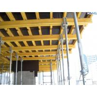 Buy cheap Flying Table Formwork for Large Area Slab Concrete Construction from wholesalers