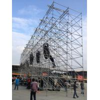 China Aluminum Stage Lighting Truss For Trade Show Truss , Corrosion Resistance wholesale