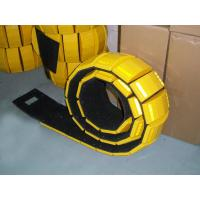 China Traffic Portable Speed Bumps With 3M HI Intensity Reflective Film wholesale