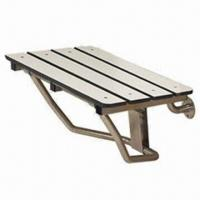 China Folding Seat, Provides Convenient Bench to Sit in Shower wholesale