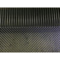 China Stainless Steel Wire Mesh For Mining,Chemical Industry And Petroleum Equipment wholesale