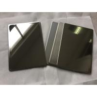 Quality Rustproof Insulated Steel PanelsFor Wall Cladding , Wall Composite Panels for sale