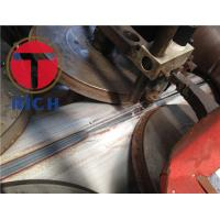China TORICH 321 302 310S  Welded Stainless Steel Tube GB/T 12770 OD 4-1200mm wholesale
