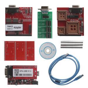 China Professional ECU Programmer , UUSP UPA-USB Serial Programmer Full Package V1.3 on sale