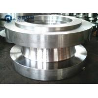 China ASTM DIN Ball Valve Carbon Steel Forgings Heay Duty custom forgings on sale