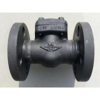Black Surface Forged Steel Ball Valve Class 150lb - 600lb Pressure Rating