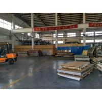Buy cheap JIS G4304 Cold Rolled Stainless Steel Sheet 430 BA Finish 0.2mm Thickness from wholesalers