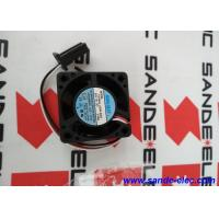 China NMB-MAT 1608KL-05W-B39 Fanuc Servo Fan 24V 3 Wire 40*40*20mm 0.07A wholesale