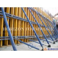 China Tiltable Push - Pull Prop for Plumbing Wall Formwork When Erection wholesale
