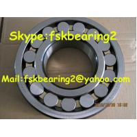 China Super Precision Brass Cage Spherical Roller Bearing 23032CA / W33 wholesale