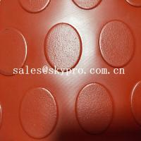 China Waterproof anti-static matt Plastic Sheet PVC floor mat coating wholesale
