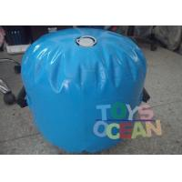 China PVC Vinyl Water Bag Inflatable Bounce House Bouncer Caske Stake / Anchor Down wholesale