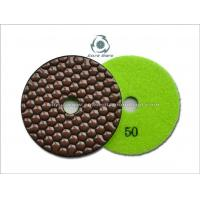 Buy cheap Dry Polishing Pads DMD01 from wholesalers