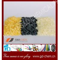 C9 Aromatic Hydrocarbon Resin with Yellow Color GD-9Y Series