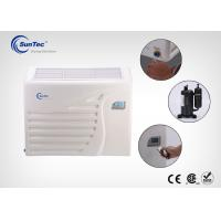 automatic commercial wall mounted dehumidifier with defrosting system