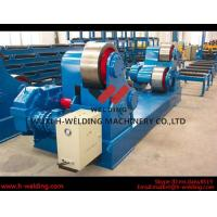 China Chemical Industry Welding Turning Rolls 20Ton Automatic Self Aligning Rotator wholesale