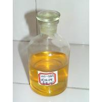 Quality Antioxidant Heat Transfer Fluid / Thermal Conductive Oil , Yellow for sale