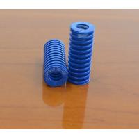 Wholesale Blue  mold springs DL25-65 , Material of SWOSC-V  ,  Heavy compression , light compression from china suppliers