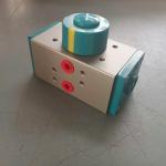 China GT 32 mini size pneumatic actuator air actuador neumtico valve wholesale