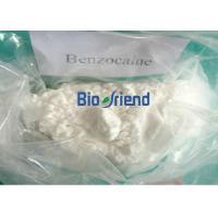 China 1786-81-8 Local Anesthesia Drugs Prilocaine Hydrochloride / Prilocaine HCl For Pain Relief wholesale