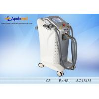Quality Professional 2 handles IPL Hair Removal Equipment  for phototherapy and rejuvenation for sale