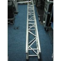 China Aluminum Stage Truss 0.5m to 4m Length With Material Aluminum 6082-T6 wholesale