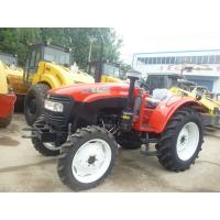 4 Wheel Steer Tractors : Paddy four wheel tractor hydraulic steering wd