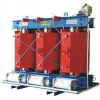 China 11kV Machine Tool Control Transformer , Cast Resin Dry Type Transformer 2500KVA wholesale