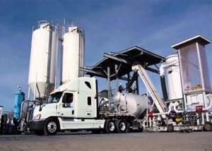 China ISO 9001 Bulk Truck Loader wholesale