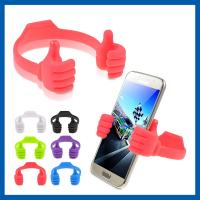 China TPU Palm Cell Phone Accessory Holder Desk Stand For HTC Nexus Tablet Tab wholesale