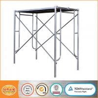 China walk through h frame scaffolding accessories for h frame scaffolding system wholesale