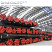 China China Supplier pipe casing and tubing API 5CT J55 K55 N80 L80 P110 seamless steel pipe/oil Drilling Tubing Pipe on sale