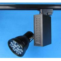 China Commercial 12PCS 1W low energy voltage LED Track Lighting Fixtures 85V - 265V AC FCC, PSE wholesale