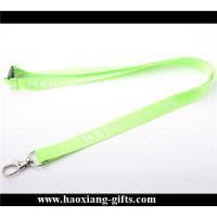 China new arrival custom personalized design your logo lanyard for concert & party wholesale