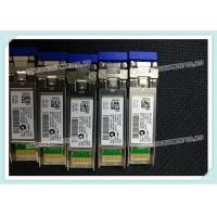 China Original Cisco SFP-10G-ER 10GBASE-ER SFP+ Module 40km Max Distance wholesale
