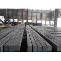 China SD300 SD400 Alloyed Mild Steel Billets for Wire Rod , Square Steel Bar wholesale