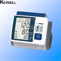 China Sell/offer/supply digital blood pressure meter/blood pressure monitor/sphygmomanometer wholesale