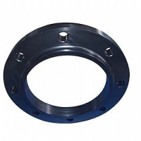 China ASTM A105 F304L F316L Carbon Steel Lap Joint Flange on sale