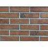3D204 Light Weight 3D Thin Veneer Brick For Exterior / Interior Wall Decoration