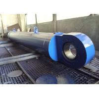 China Custom Cylinders made in China   for offshore cranes wholesale