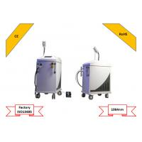China Painless Permanent IPL Laser Machine Hair Removal Pulse Width 10 / 20 / 30 / 40ms on sale