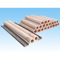 China Flexible Industrial Engineering Plastics , Polyamide Nylon PA Tube For Machinery Building wholesale