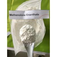 China Methenolone Enanthate Bodybuilding Primobolan Enanthate 100mg/ml Cas 303-42-4 wholesale