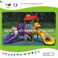 China Nice Looking General Series Outdoor Playground Equipment wholesale