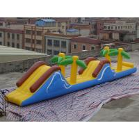 China inflatable water games for adults wholesale