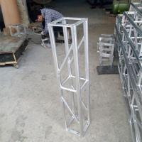 China Ceremonies Ladder Mini Truss Non - Toxic For Small Project Events wholesale