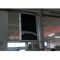 Quality RGB Red Green Blue P4 Thin LED Screen SMD LED Display For Rental Business for sale