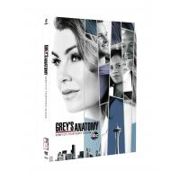 Buy cheap Movie DVD Box Sets Dolby Grey's Anatomy Season 14 All Rights Reserved from wholesalers