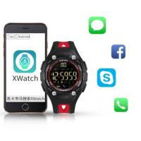 Quality SMAEL Bluetooth 3d Pedometer Calorie Remote Camera Smart Sport Watches for Android and Ios  1339 for sale